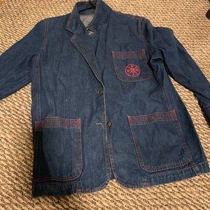 Vintage rare fendi blazer